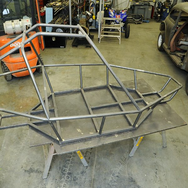 project-rollcage